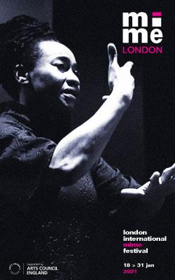 2021 Festival brochure